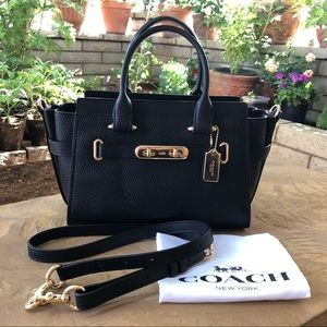 Coach Reserve Swagger 27  NWOT